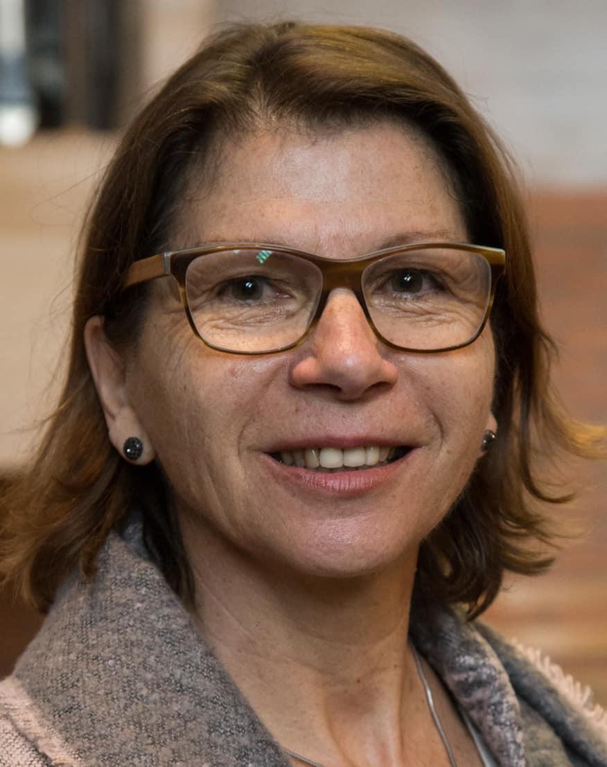 Ann Suter